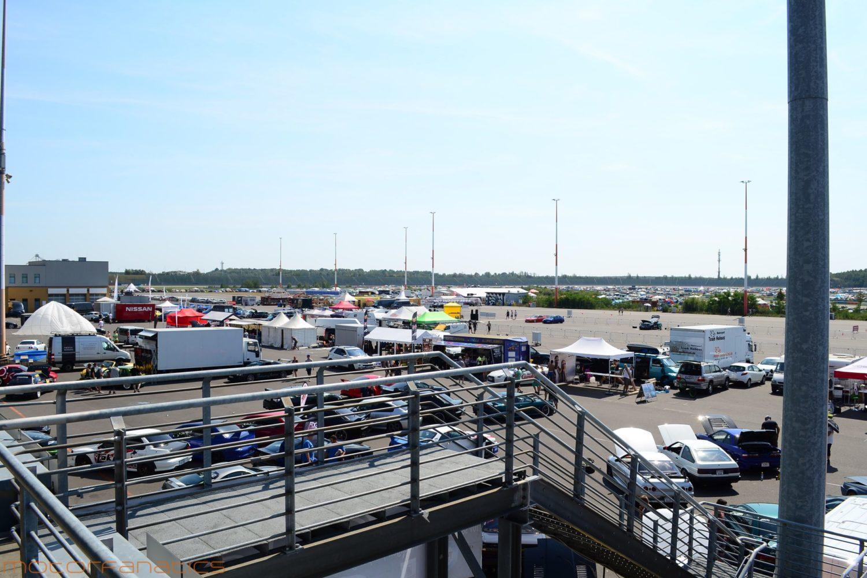 Reisbrennen Lausitz circuit 2015 rediscovered